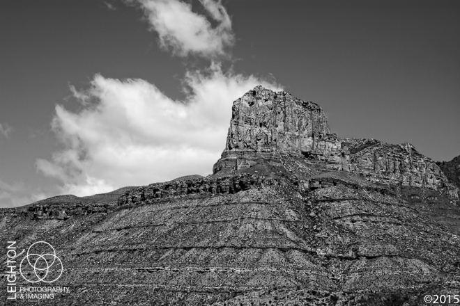 El Capitan, West Texas