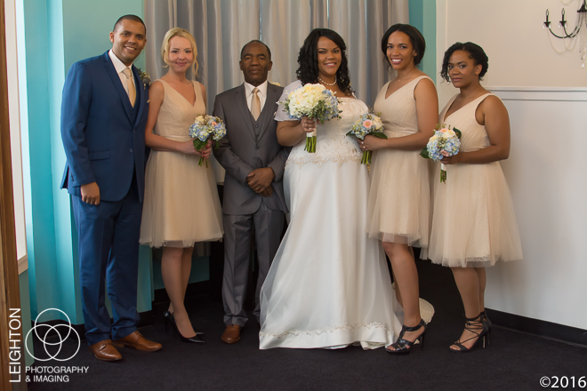 Indira and Justin's Wedding in Everett, Washington