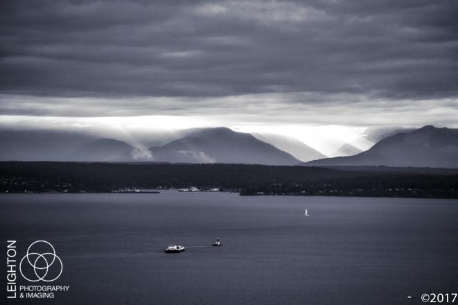 The Puget Sound